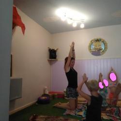 Sophro-yoga enfants