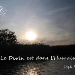 Le Divin est dans l'humain par Solei2Vie