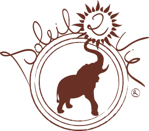 Logo marron