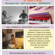 Meditation kirtan boutique bio 3