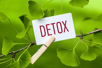 Fotolia 110605688 xs detox