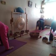 Ateliers chakras