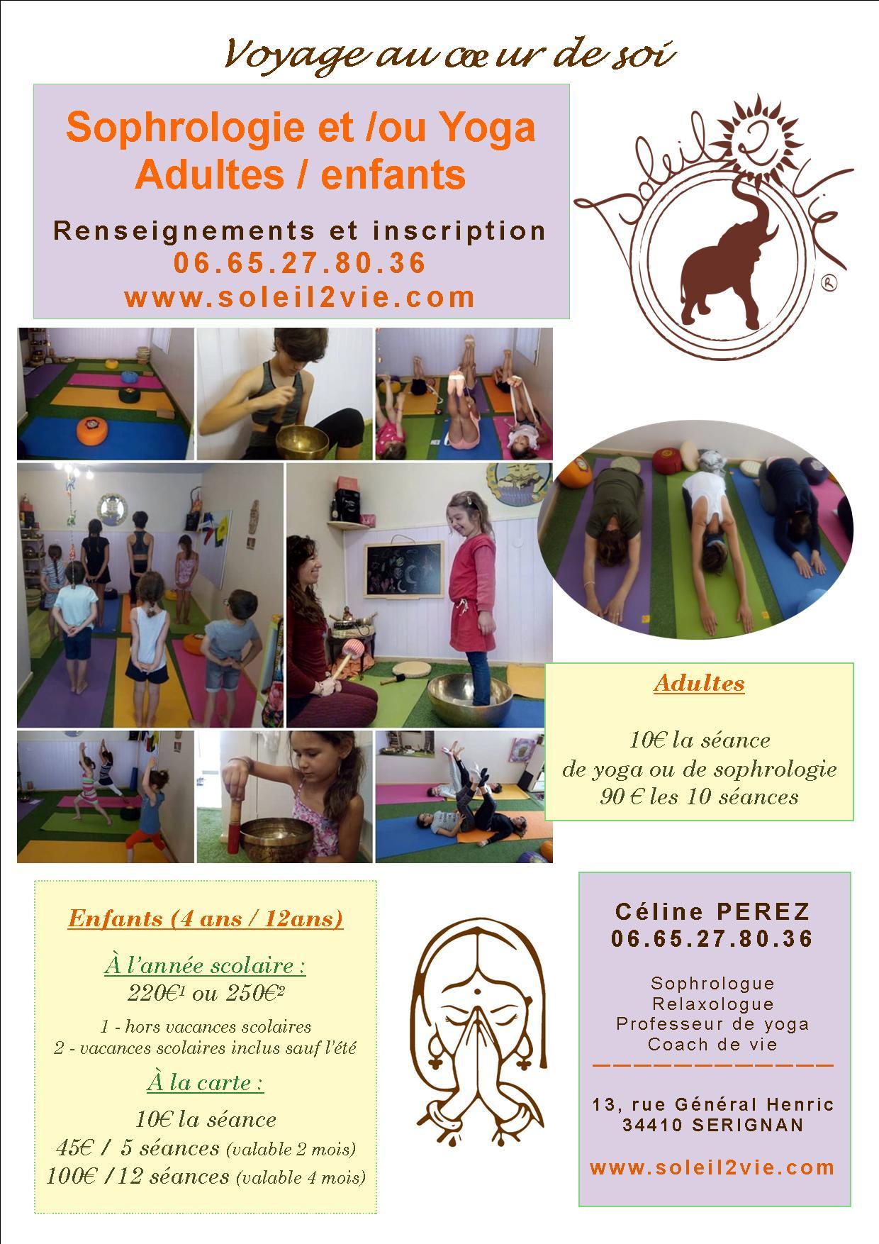 Sopho yoga 1