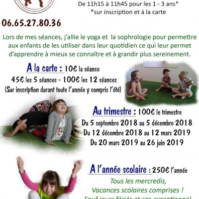Sophro yoga enfants7